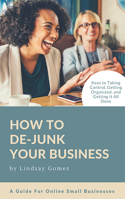 How to De-Junk Your Business